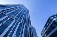 商务楼环境图图片
