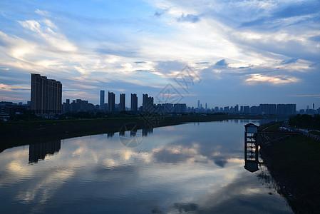 浏阳河畔图片
