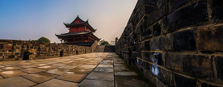 武昌起义门图片