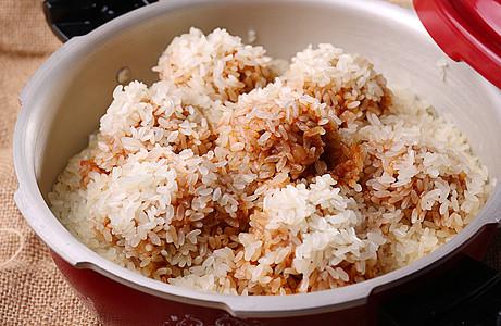糯米饭图片