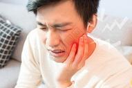 牙齿疼痛和牙科图片