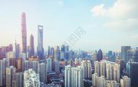 上海城市建筑风光图片