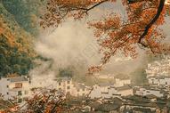 中国最美乡村江西婺源图片