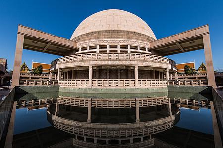 白马寺的印度馆图片