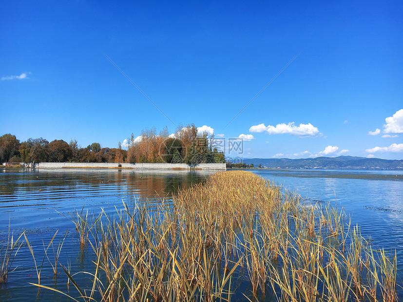 唯美图片 自然风景 大理洱海风景jpg  分享: qq好友 微信朋友圈 qq