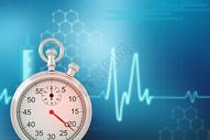 高血压诊断医学概念图片
