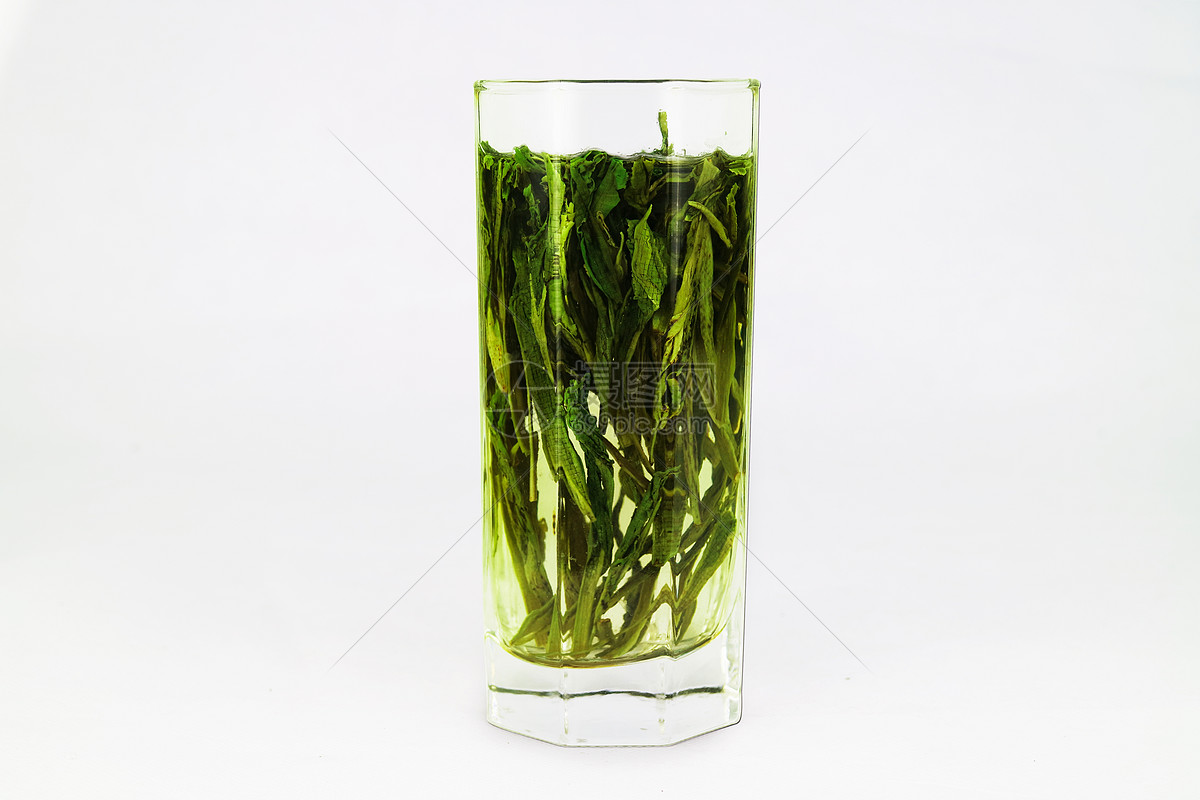 安吉白茶是炒青
