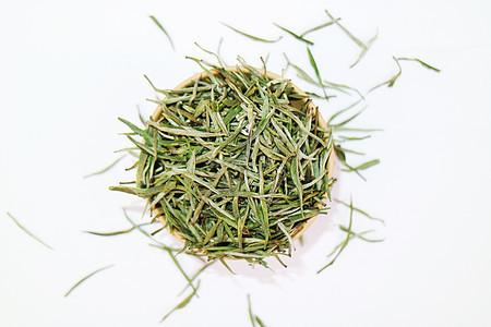 黄山 毛峰 绿茶 茶叶图片