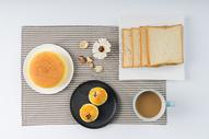 下午茶甜点美食素材图片