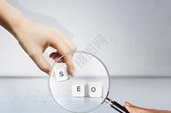创意SEO搜索竞价图片
