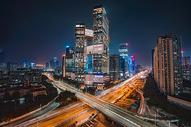 深圳夜景图片