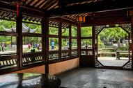 苏州园林景观图片