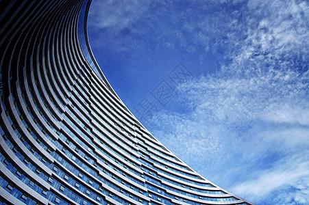 现代建筑外景图片
