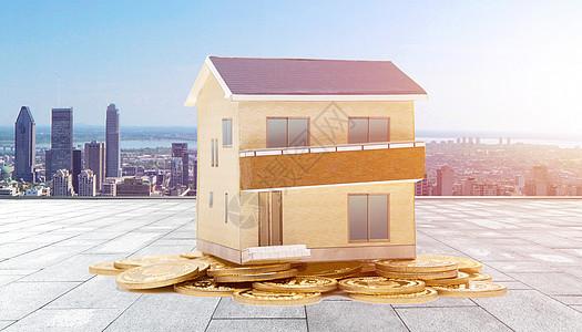 房地产投资图片