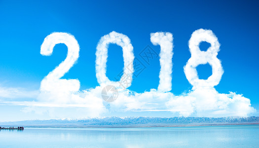 2018蓝天白云图片