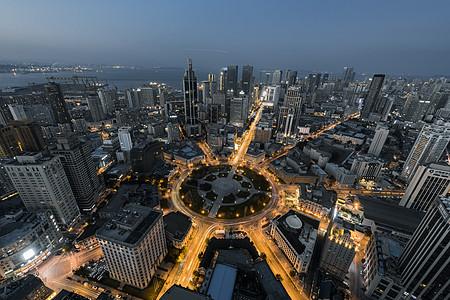 城市CBD图片