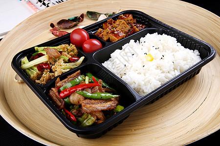 快餐 套餐 盒饭 美团 小吃 餐盒图片