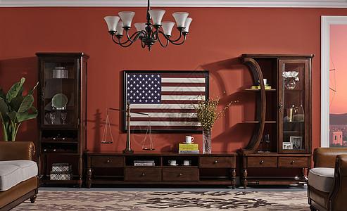 家具电视电视柜图片