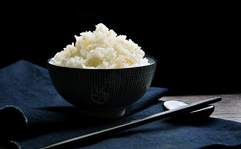 大米饭图片