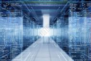 网络数据库信息图片