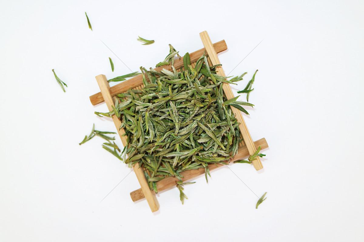 白牡丹福鼎老白茶