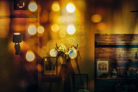 梦幻咖啡馆图片