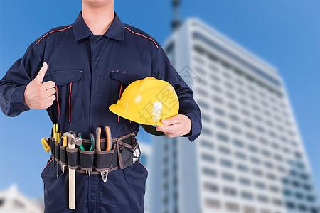 工地建设安全图片