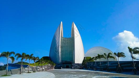 城市建筑珠海大剧院图片
