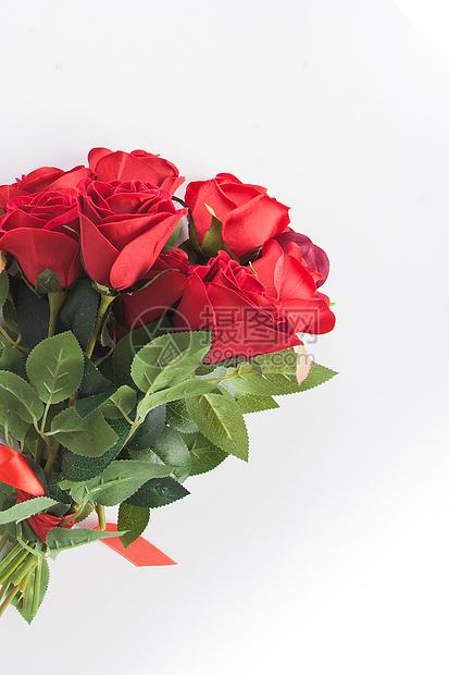 玫瑰竖屏壁纸高清图片