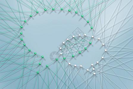 互联网微信社交通讯图片