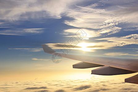 航空运输机图片