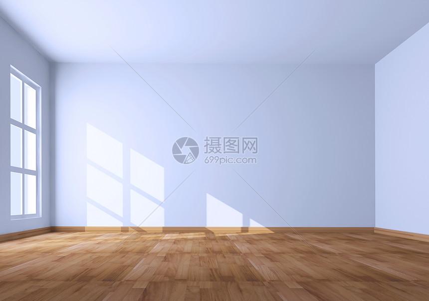 空房间图片