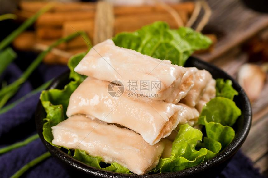 重庆传统老火锅图片