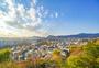 首尔城市风景图片