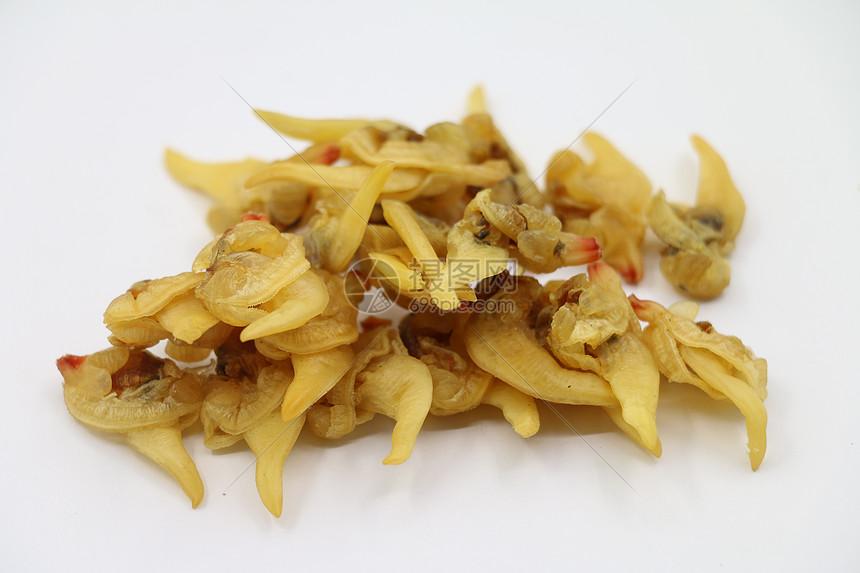 花蛤干图片