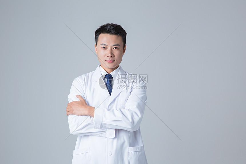医生形象展示图片