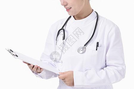 护士动作底图图片