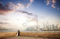 上海婚纱照图片