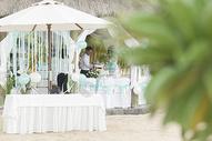 婚礼布置婚礼现场 500736065图片