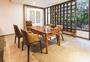中式风格会客厅图片