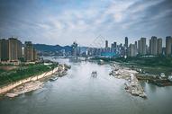 重庆城市建筑风光图片