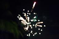 新年放烟火500736164图片