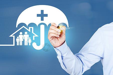 医疗保险服务图片