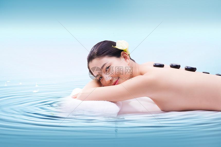 spa美容养生图片