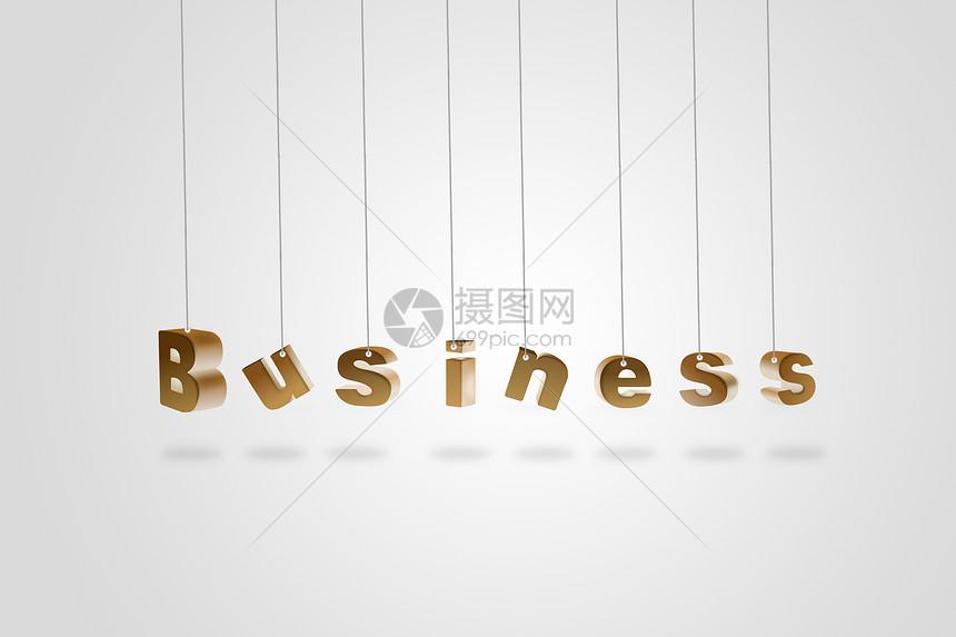 商业业务图片