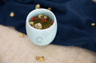 菊花枸杞养生茶500737168图片