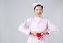 爱心护士形象图片
