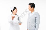医疗护士图片