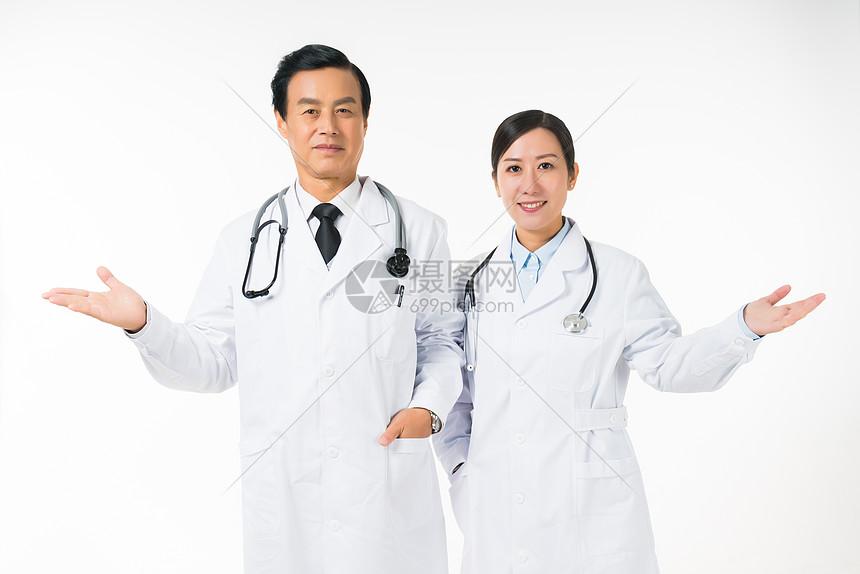 医生人物形象图片素材_免费下载_jpg图片格式_vrf高清