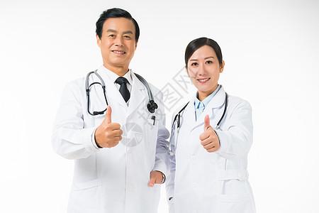 医生人物形象图片